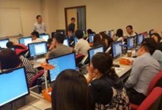 教大工作坊 (Arduino) (2017年7月12-14日)
